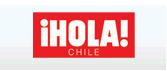 �Hola! Chile