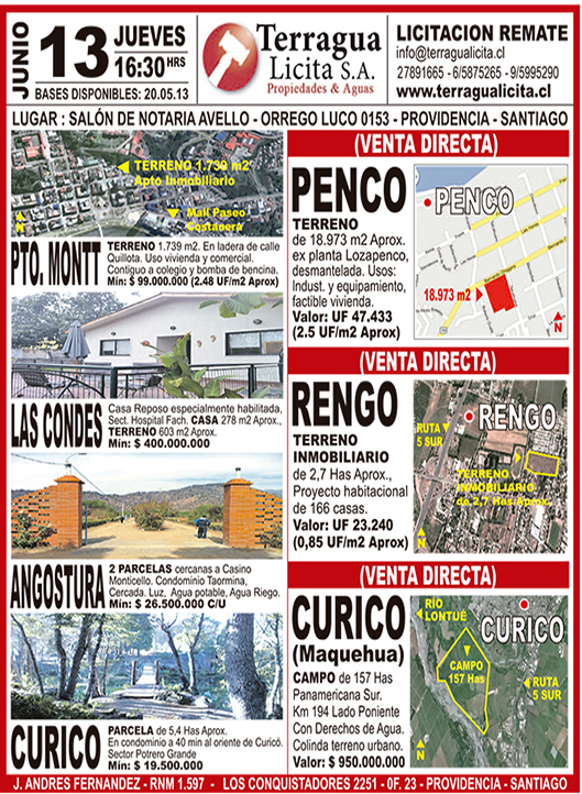 25.05.2013 LT Sàbado (128) : Deportes : Provincia : 125 AVISO