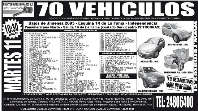 08.06.2013 LT Sàbado (136) : Provincia : 132 : 132 AVISO