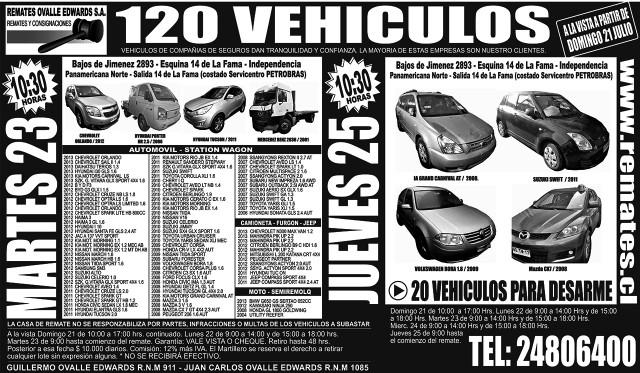 20.07.2013 LT Sabado (128) : Provincia : 124 : 124 AVISO