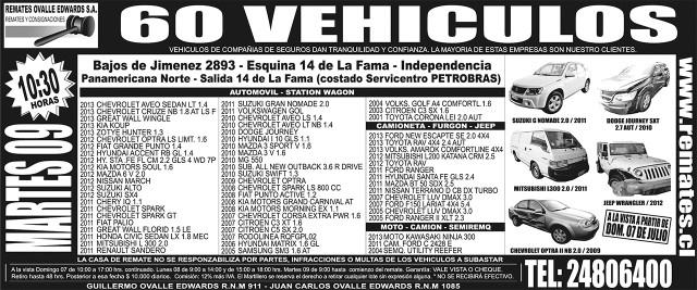 06.07.2013 LT Sábado (128). : Santiago : 124 : 124 AVISO