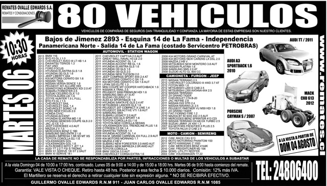 03.08.2013 LT Sábado 128 : Deportes : Provincia : 124 AVISO