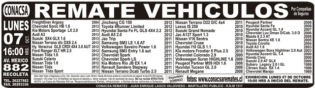 05.10.2013 LT Sabado (128) : Provincia : 125 : 125 AVISO