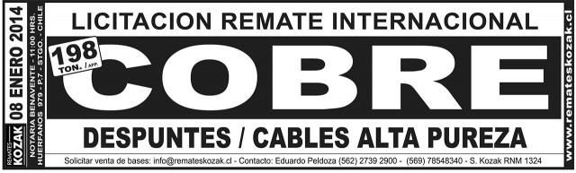 28.12.2013 LT Sábado (104) : Provincia : 101 : 101 AVISO