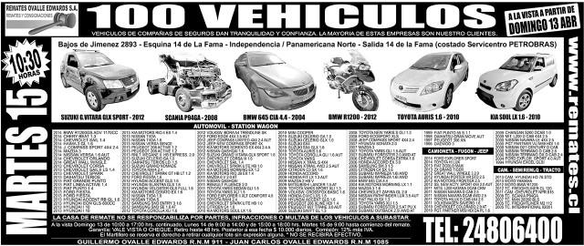 12.04.2014 LT Sábado (136) : Provincia : 133 : 133 AVISO
