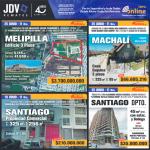 REMATES DE SEMANA DEL 01 DE JUNIO AL VIERNES 05 DE JUNIO 2020